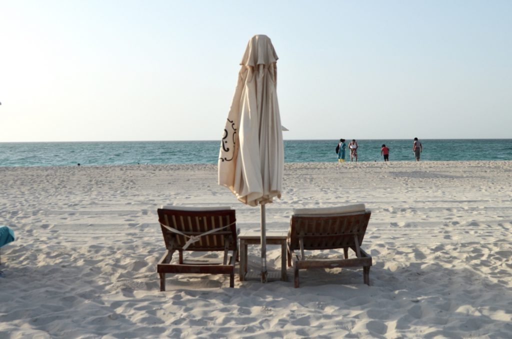 Isn't it lovely?|St.Regis Saadiyat Island| Top 10 romantic island getaways