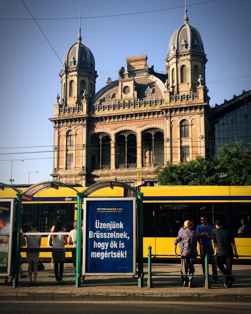 Digital Nomad guide|Budapest