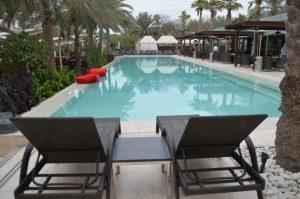 Swimming pool|Desert Palm Per Aquum