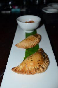 Empanadas| Desert Palm Per Aquum