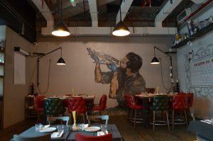 Matto|The Oberoi|Business Bay