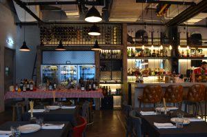 Bar|Matto|The Oberoi|Business Bay