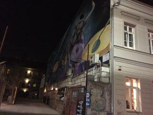 Szimpla Kert|Budapest itinerary