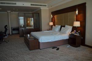 Suite Park Regis Kris Kin Hotel