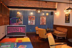 CHILDREN'S PLAY AREA AT Moombai & Co  Dubai's licensed Parsi cafe