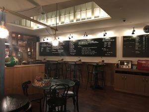 Moombai & Co |Dubai's licensed Parsi cafe | Most unique brunch in Dubai