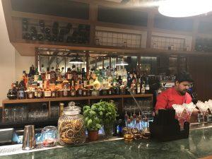 Bar Moombai & Co  Dubai's licensed Parsi cafe