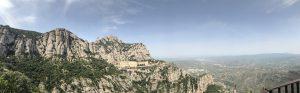 Montserrat, Barcelona, Spain