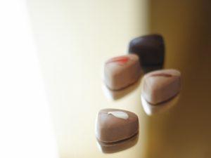 Nouq camel chocolate|Best food souvenirs in dubai