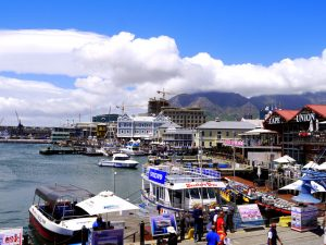 Ultimate travel bucket list |Cape Town, South Africa