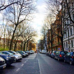 Ultimate travel bucket list Berlin