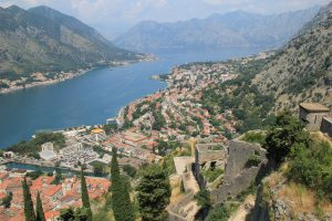 Bay of Kotor The ultimate 2018 travel bucket list