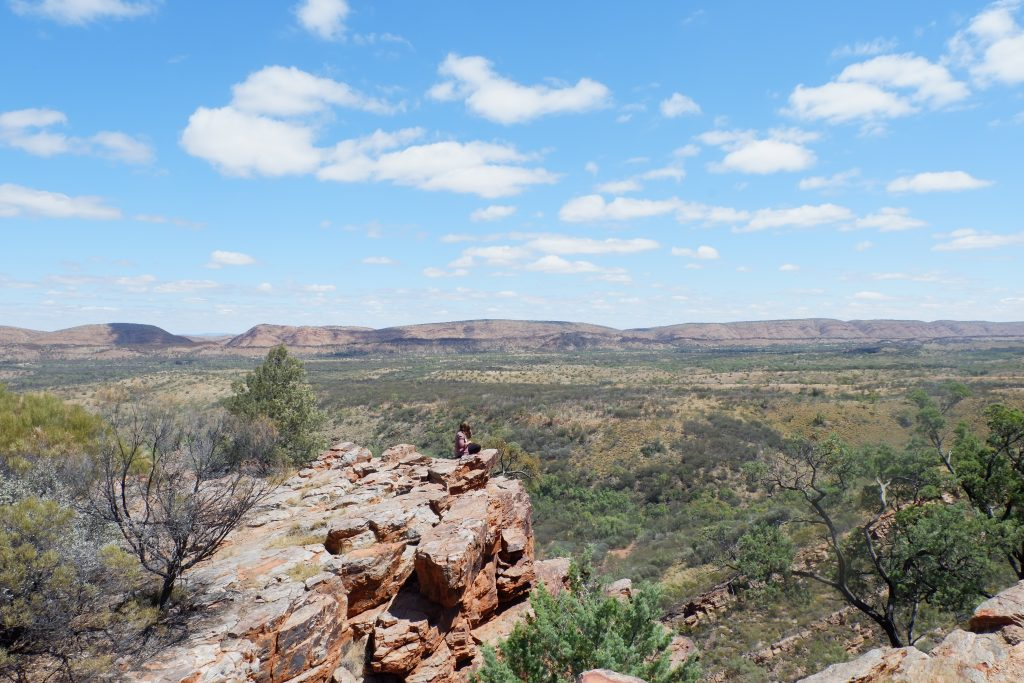 Central Australia   Ultimate travel bucket list