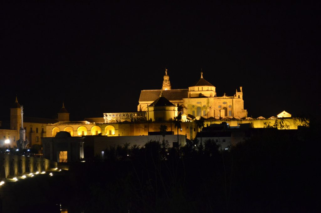 Things to do in Cordoba | Mosque Cathedral