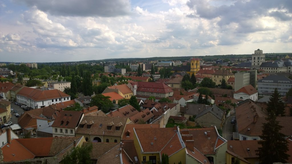 Ultimate travel bucket list 2018|Eger, Hungary