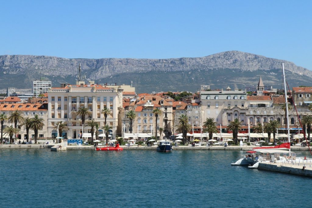Split, Croatia|Travel bucket list 2018