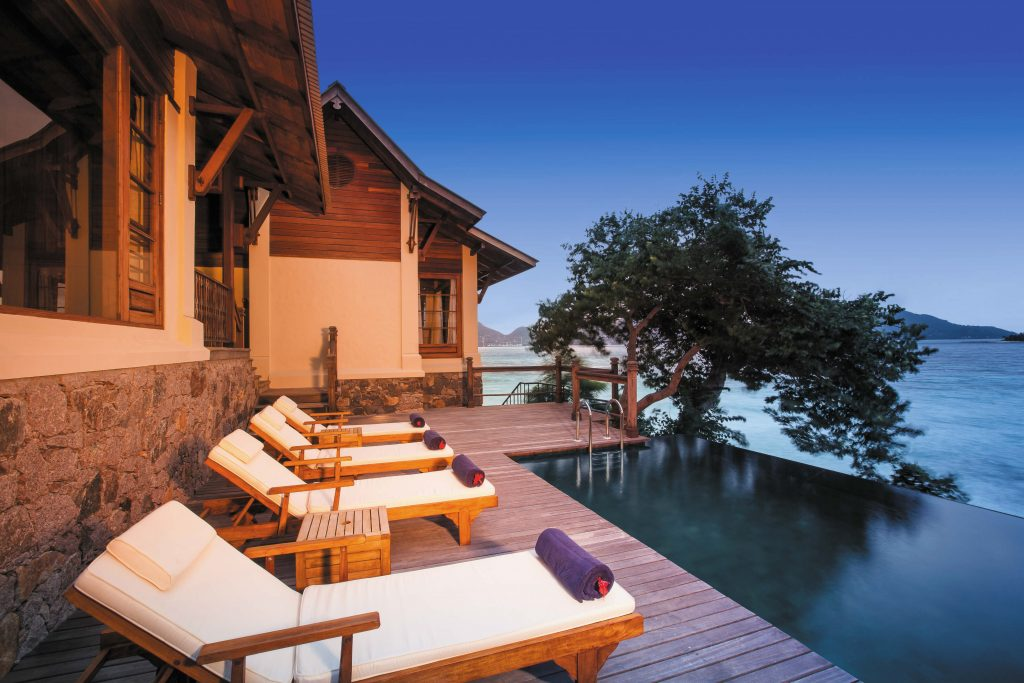 Top ten romantic island getaways | Seychelles, Round island