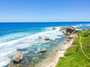 Barbados  top 10 romantic island vacation destinations