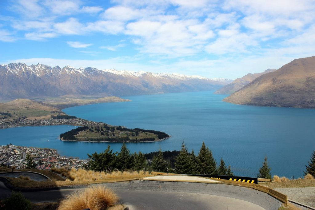 The ultimate 2018 travel bucket list|Queenstown, New Zealand