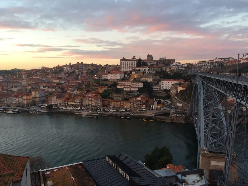 Porto, Portugal | James | ultimate travel bucket list
