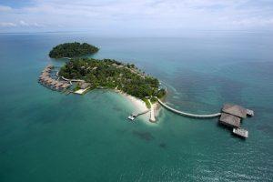 Song Saa | Top ten romantic island vacations