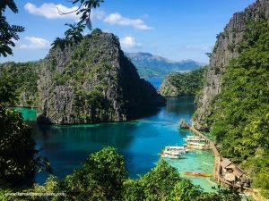 coron palawan | Ultimate travel bucket list 2018