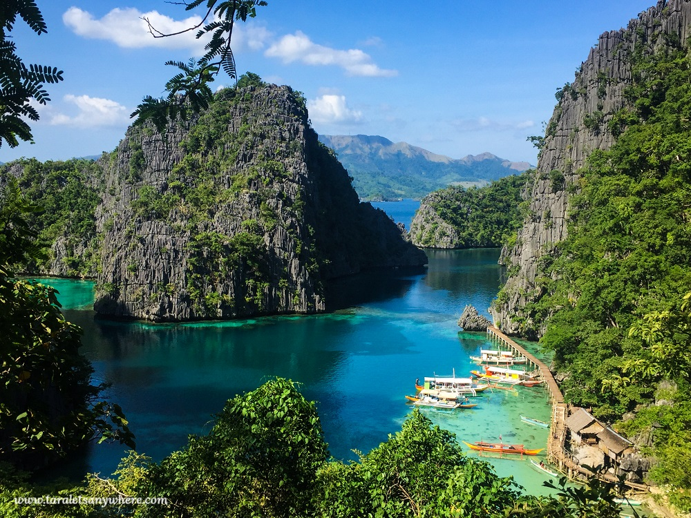 coron palawan | Ultimate travel bucket list 2018