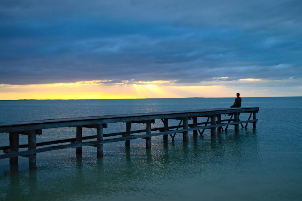 Isla Holbox | Top romantic island vacation getaways