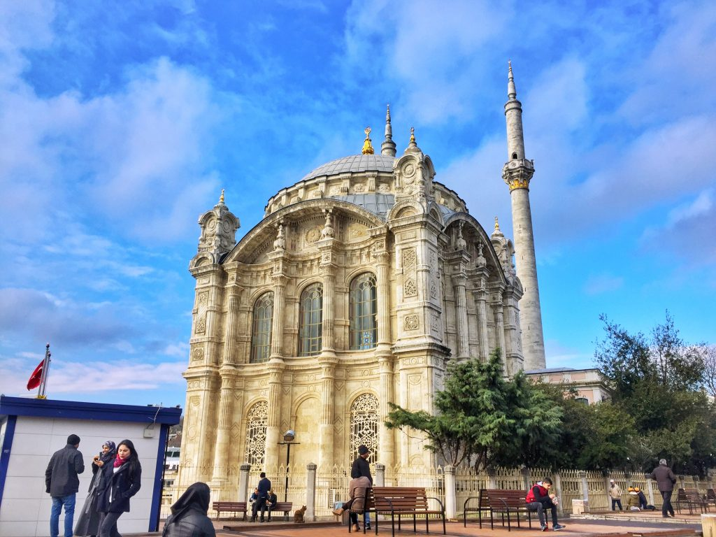 Turkey, Istanbul   Top travel bucket list