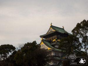 2018 Ultimate travel bucket list|Osaka Japan
