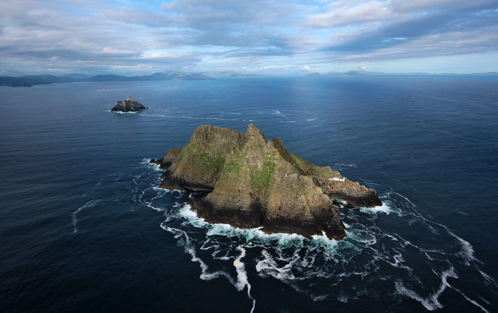 Kerry; skellig Michael|Ultimate travel bucket list