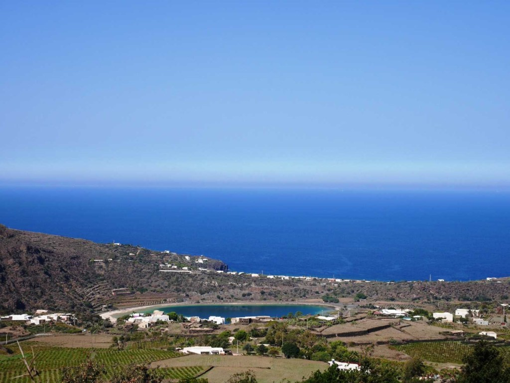 Top ten romantic island vacations |Pantelleria, Italy