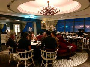 Weslodge Dubai | Dining area