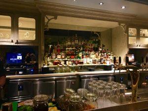 WESLODGE DUBAI | Bar