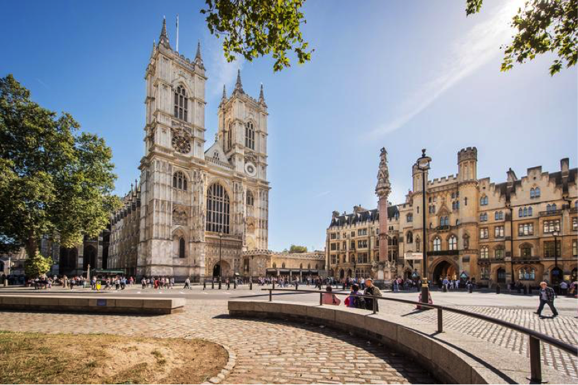 where to stay in London   Westminster