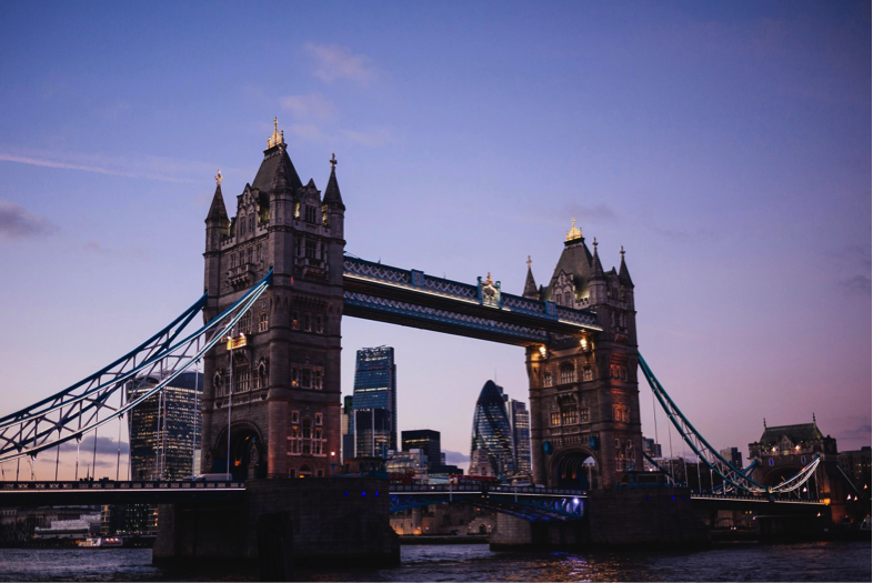 Where to stay in London   Tower Bridge