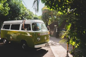 Things to consider before going on a road trip
