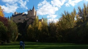 Spain's most underrated destinations   Segovia