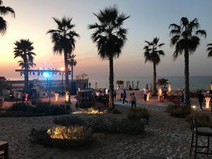 Key West Brunch Dubai | Nikki Beach Resort & Spa