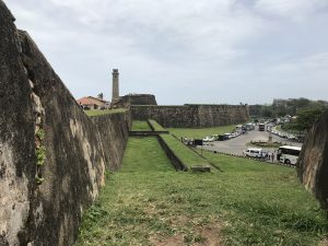 Gorgeous Galle Fort