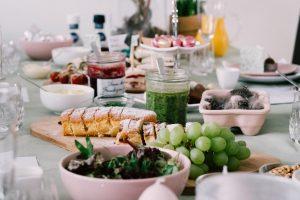 Food spread