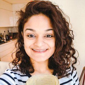 Aneesha Rai | Om Nom Nirvana