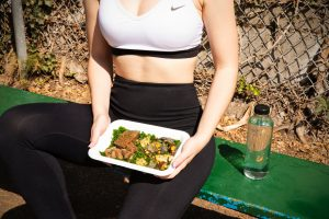 What you should eat when you have Hashimoto's & PCOS Hashimotos and PCOS diet