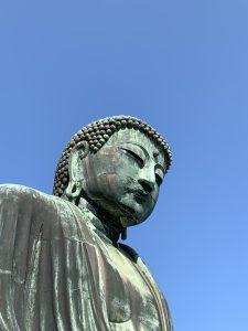Big Buddha in Kamakura | Kamakura day trip