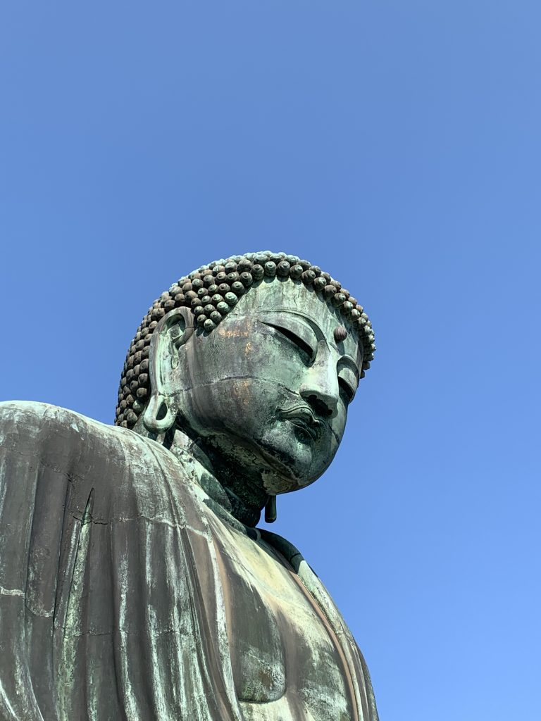 Big Buddha in Kamakura | Kamakura day trip