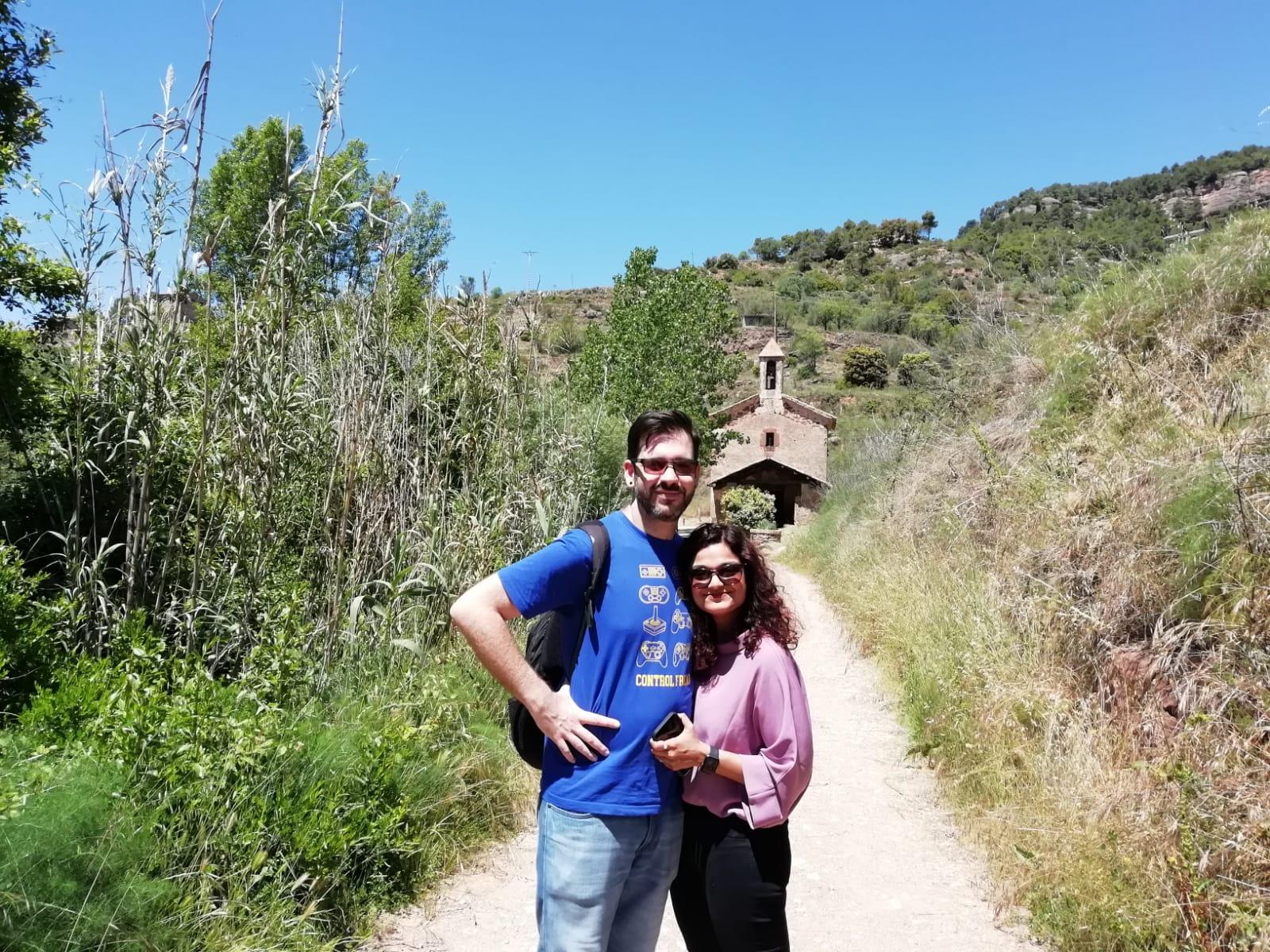 Sant Llorenç del Munt i l'Obac Natural Park